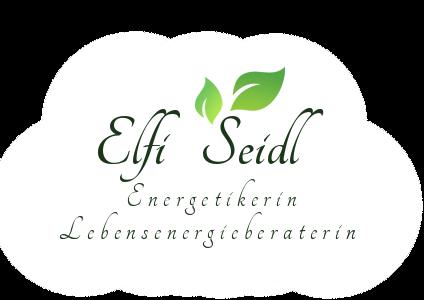 Elfi Seidl Energetikerin Lebensenergieberaterin